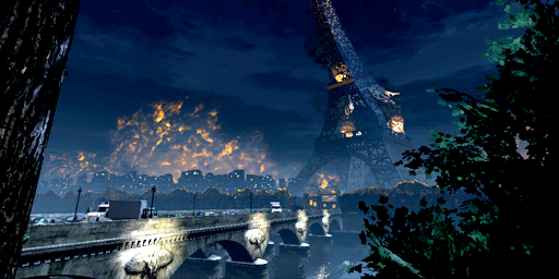 Preview image of KF-BurningParis