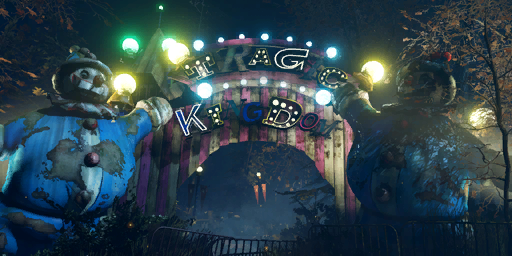 Preview image of KF-TragicKingdom